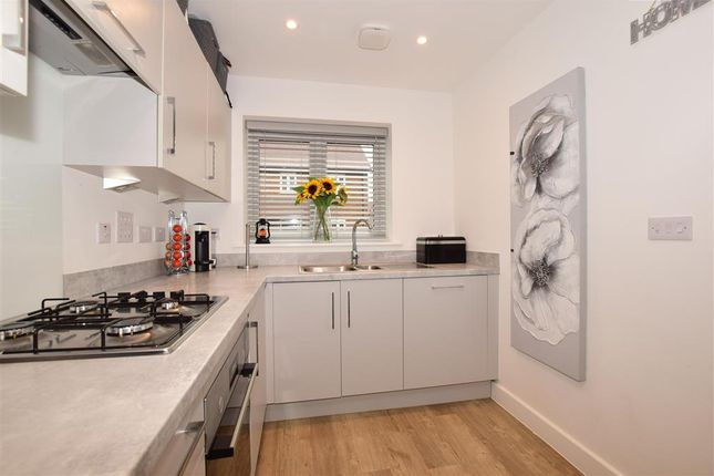 Kitchen of Richards Avenue, Horley, Surrey RH6
