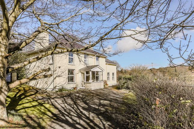 5 bed detached house for sale in Glenfaba Road, Raggatt, Peel, Isle