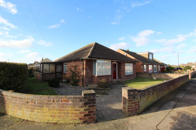 Thumbnail Detached bungalow for sale in Linton Crescent, Sprowston, Norwich
