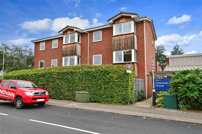 2 bed flat for sale in Barnardo Drive, Barkingside, Ilford, Essex IG6