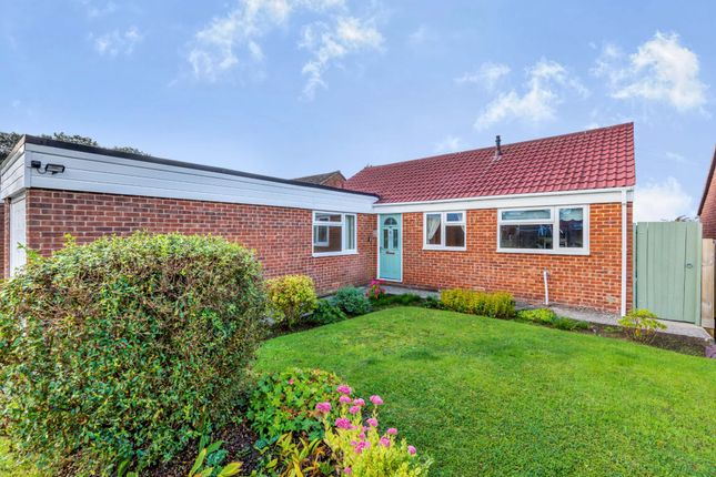 Thumbnail Bungalow for sale in Winchester Close, North Bradley, Trowbridge