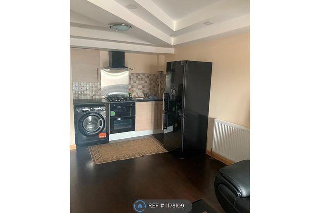 Thumbnail Flat to rent in Great Horton Road, Bradford