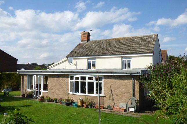 Thumbnail Property for sale in Nelson Road, Fiskerton, Lincoln