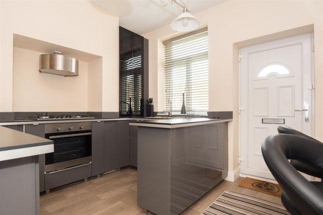 Dining Kitchen of Rhodes Terrace, Bradford BD2