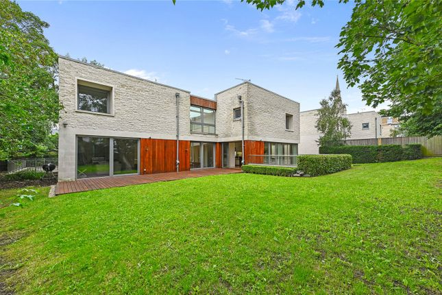 Thumbnail Detached house for sale in Carlile Place, Richmond, London