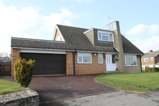 4 bedroom detached house for sale in Kennet Vale, Brockwell, Chesterfield