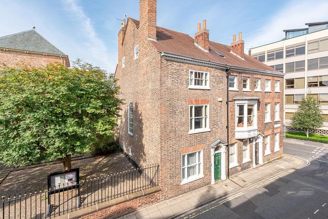Thumbnail Town house for sale in St. Saviourgate, York