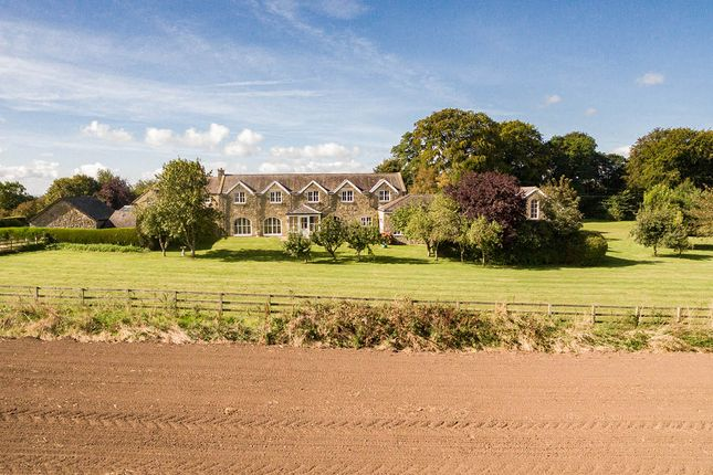 Thumbnail Country house for sale in The Old Barn, Robsheugh, Milbourne, Newcastle Upon Tyne