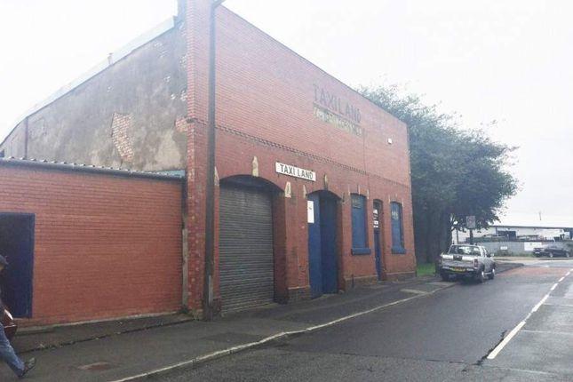 Thumbnail Parking/garage for sale in Victoria Corn Mill, Ashton-Under-Lyne