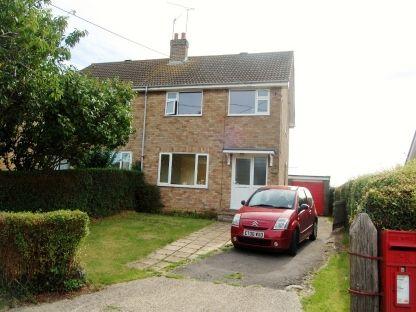 Thumbnail Semi-detached house to rent in Hatfield Heath, Bishop's Stortford, Essex