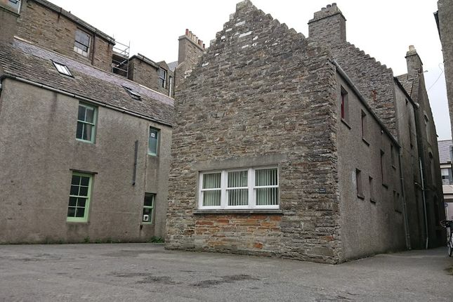 Thumbnail Town house for sale in Bridge Street, Kirkwall