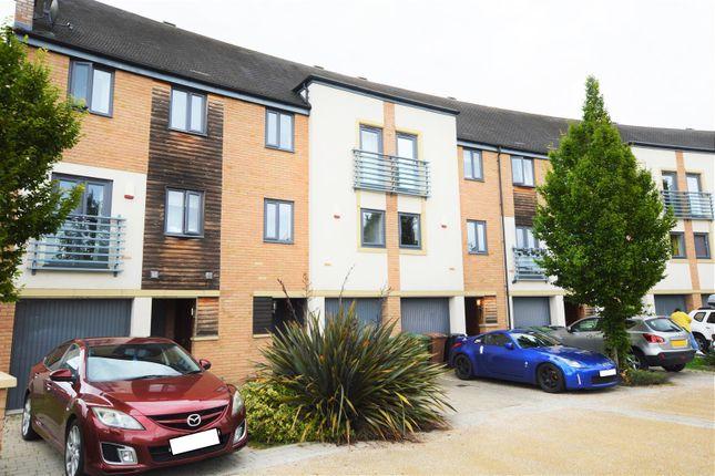 Thumbnail Terraced house to rent in Albert Crescent, Hampton Vale, Peterborough