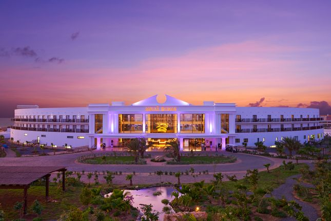 Thumbnail Hotel/guest house for sale in 1 Bed Apartment - 38, Meliã Dunas Beach Resort & Spa, Cape Verde