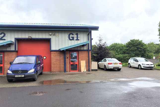 Thumbnail Industrial to let in G1, Knowle Village Business Park, Fareham