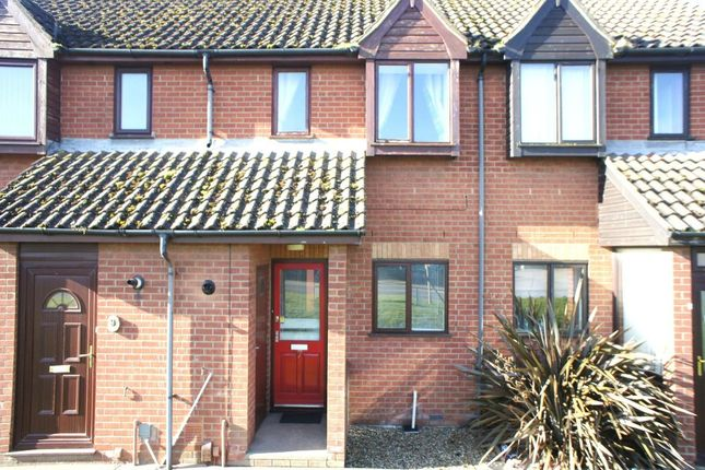 Thumbnail Property to rent in Anchor Court, Great Yarmouth