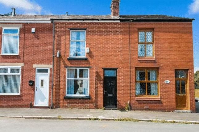 Thumbnail Terraced house to rent in Bogburn Lane, Coppull