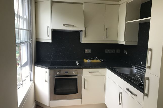 Thumbnail Flat to rent in Eastgate, Lincoln