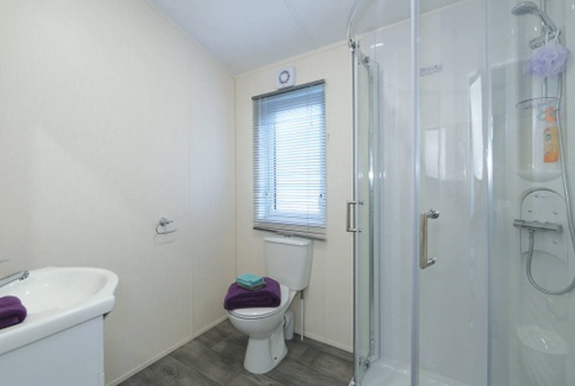It Also Features Two Valuable Twin Bedrooms To Sleep A Further Four People. The Classic Style Shower Room Is Practical And Compact. It Includes A Shower Cubicle