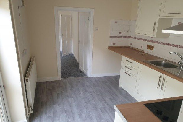 Thumbnail Property to rent in Stradey Road, Llanelli