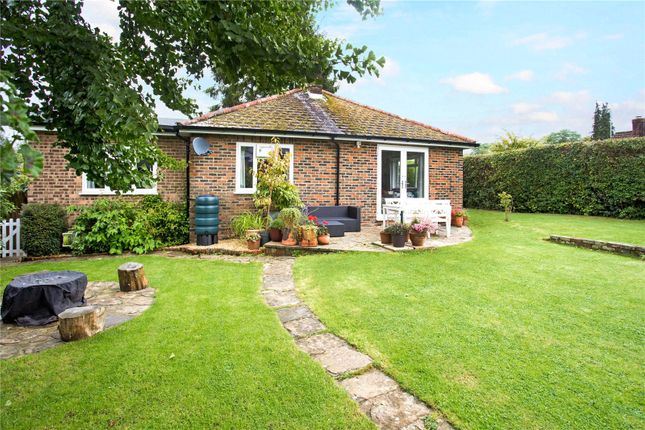 Thumbnail Detached bungalow for sale in Church Street, Henfield, West Sussex