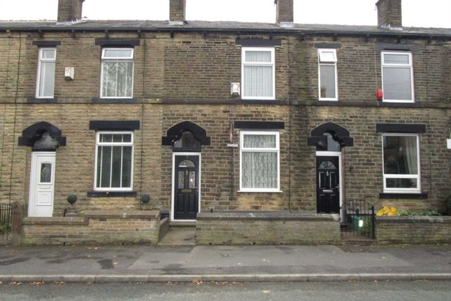 Thumbnail Terraced house to rent in Chamber Road, Shaw, Oldham