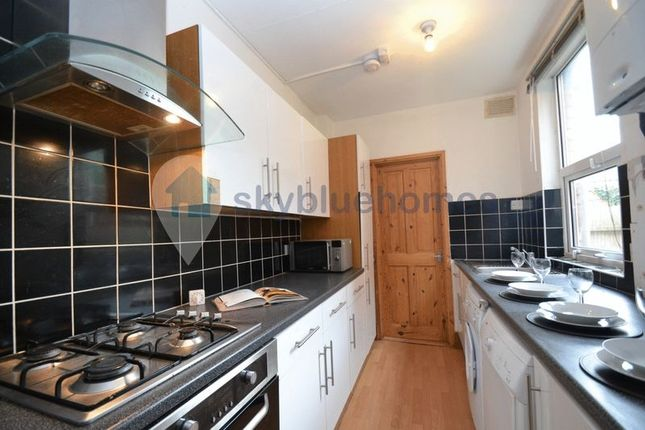 Thumbnail Terraced house to rent in Filbert Street, Leicester