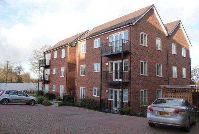 Thumbnail Flat to rent in Pine Tree House, Fazeley, Tamworth