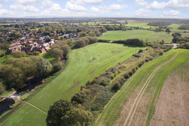 Land for sale in High Street, Broom, Alcester