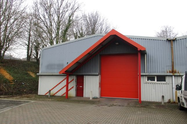 Thumbnail Industrial to let in Griffithstown, Pontypool