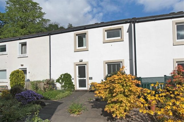 Thumbnail Terraced house for sale in Brundholme Gardens, Keswick, Cumbria