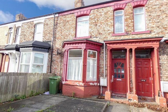 1 bed flat to rent in Oxford Road, Thornaby, Stockton-On-Tees TS17