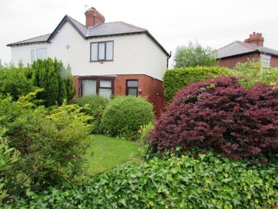 Thumbnail Semi-detached house for sale in Preston Road, Lytham St. Annes, Lancashire