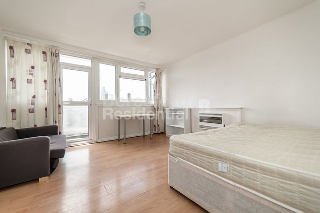 Thumbnail Flat to rent in Loughborough Street, London