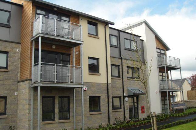 2 bed flat to rent in Hammerman Avenue, Aberdeen