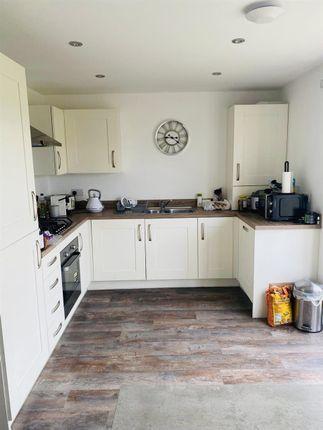 Kitchen of Goosepool Drive, Eaglescliffe, Strockton TS16