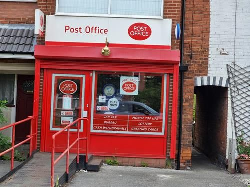 Thumbnail Retail premises for sale in 168 First Lane, Hessle