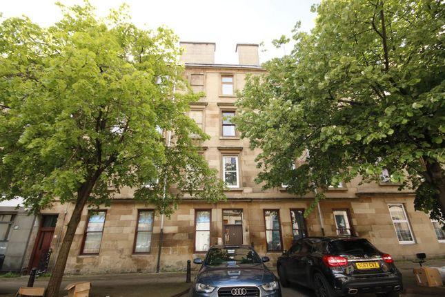 Thumbnail Flat for sale in 1/1, 3, Stewartville Street, Partick, Glasgow