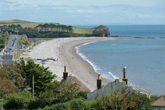 Flat to rent in The Rosemullion, Cliff Road, Budleigh Salterton