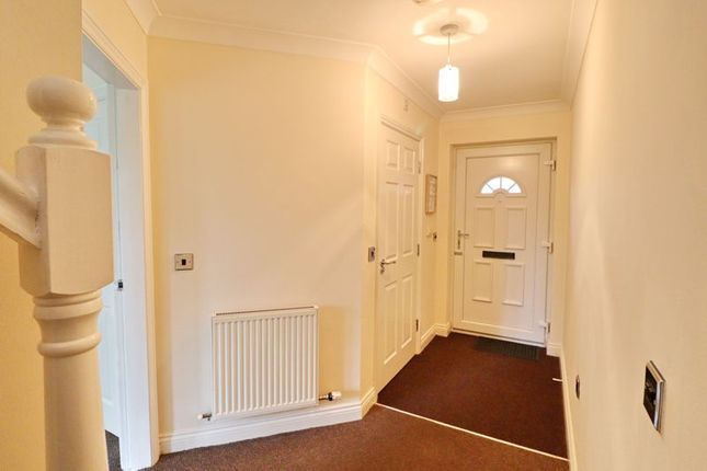 Entrance Hall of Oliver Fold Close, Worsley, Manchester M28