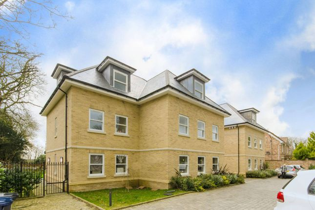 Thumbnail Flat to rent in Amethyst Close, Arkley
