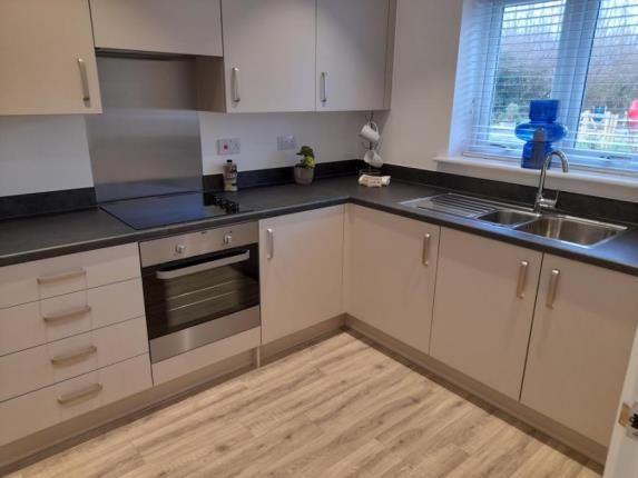 2 bed end terrace house for sale in Ashmere Fields, Stonegate, Stelling Minnis, Folkestone And Hythe CT4