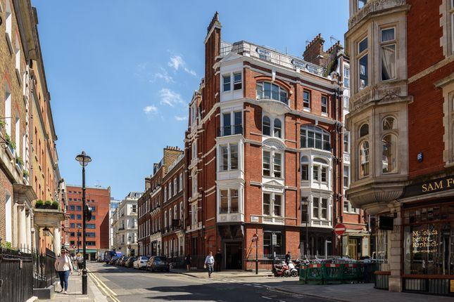 Thumbnail Property to rent in 33 Cork Street, Mayfair, London