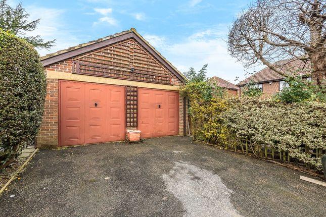 Double Garage of Nab Lane, Mirfield WF14
