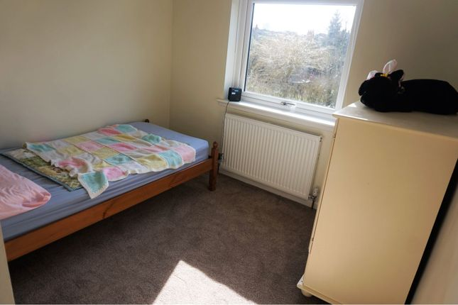 Bedroom Four of Steel Road, Birmingham B31