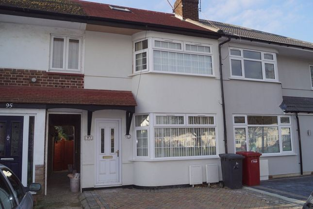 Thumbnail Property to rent in Stanhope Road, Slough, Berkshire