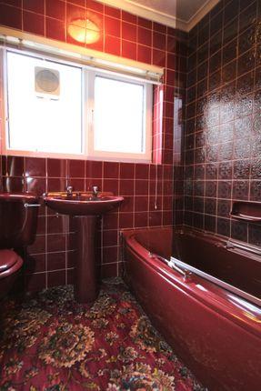 Bathroom of The Greenacres, Hutton, Preston PR4