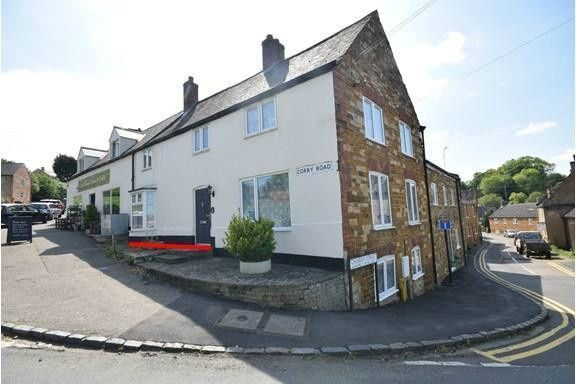 Thumbnail Cottage to rent in Corby Road, Cottingham, Market Harborough