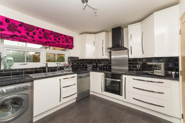 Thumbnail Detached house for sale in Thirlington Close, Newcastle Upon Tyne