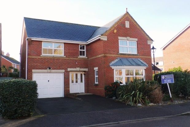 Thumbnail Property to rent in Phoenix Drive, North Harbour, Eastbourne