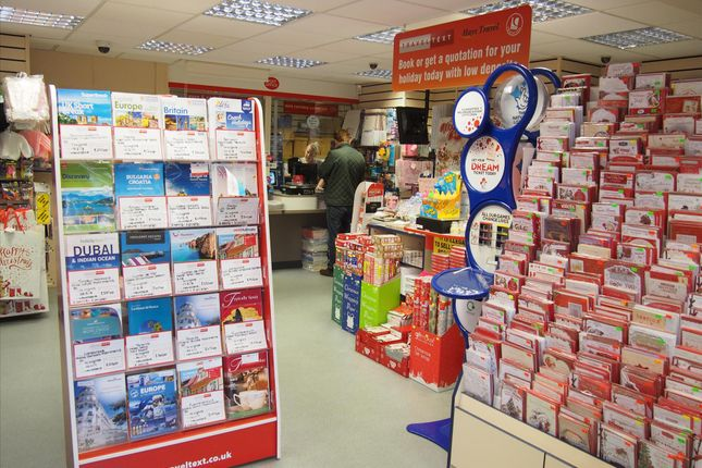 Thumbnail Retail premises for sale in Post Offices NE29, Chirton, North Tyneside